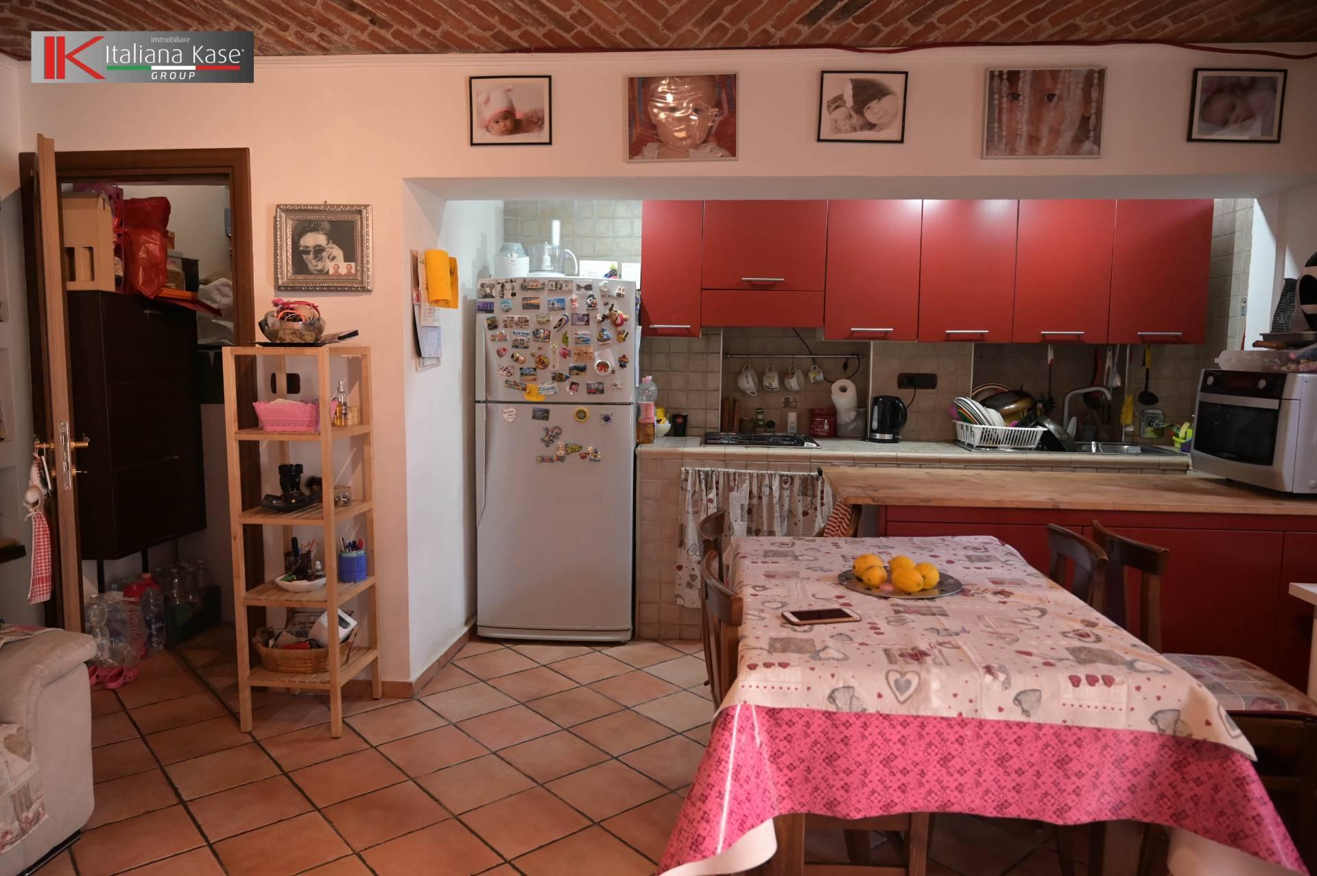 Appartamento in vendita a San Mauro Torinese, 2 locali, zona Località: OltrePo, prezzo € 139.000 | CambioCasa.it