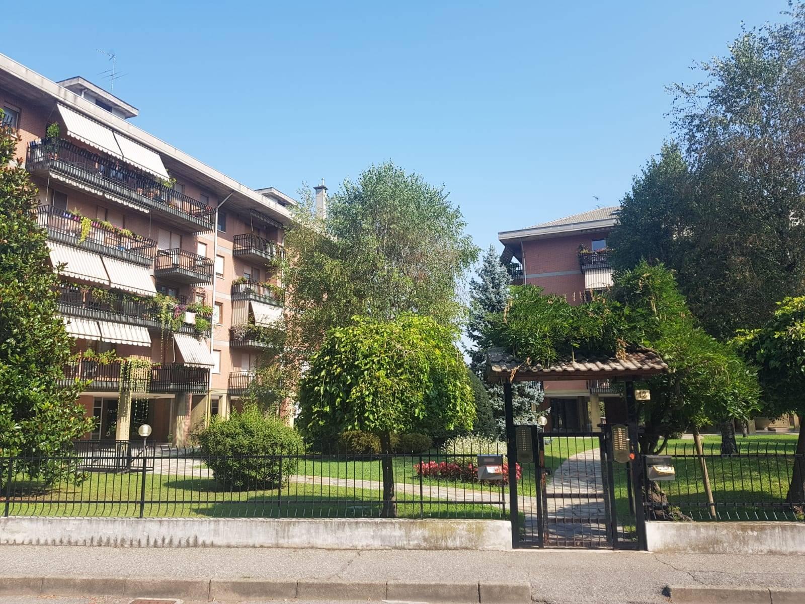 Appartamento in vendita a San Mauro Torinese, 4 locali, zona Località: OltrePo, prezzo € 225.000 | CambioCasa.it