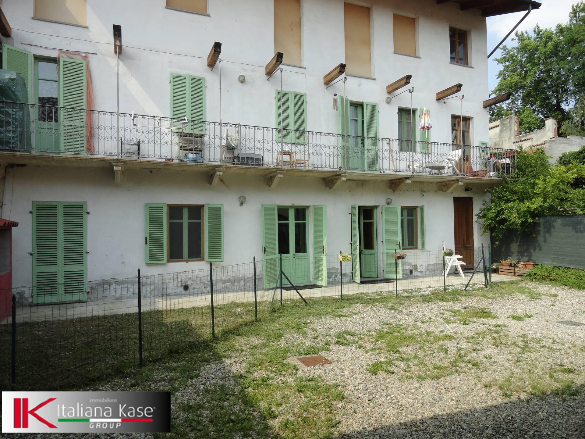 Appartamento in affitto a Caluso, 3 locali, zona Località: caluso, prezzo € 350 | PortaleAgenzieImmobiliari.it