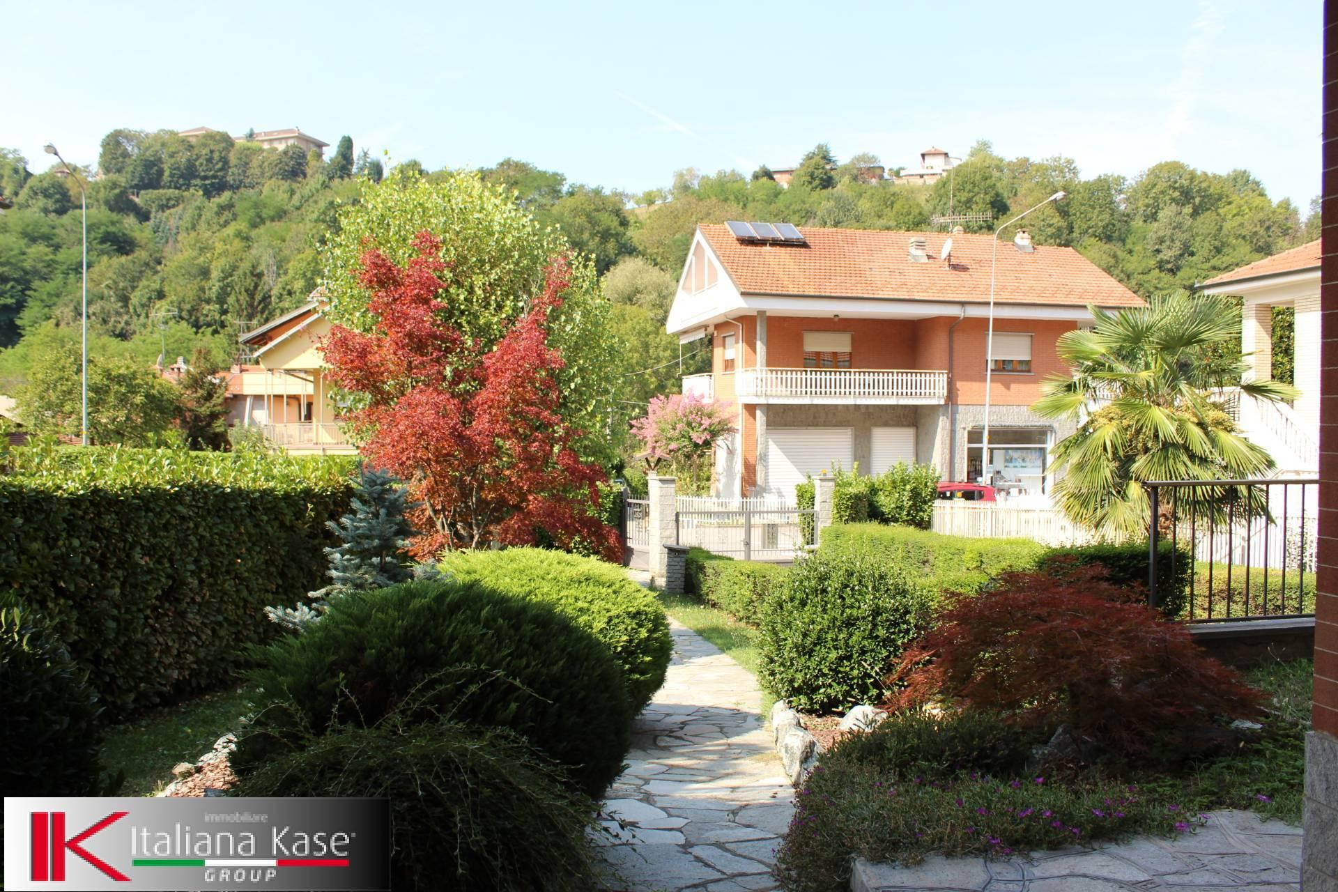 Villa Bifamiliare in Vendita a Castiglione Torinese