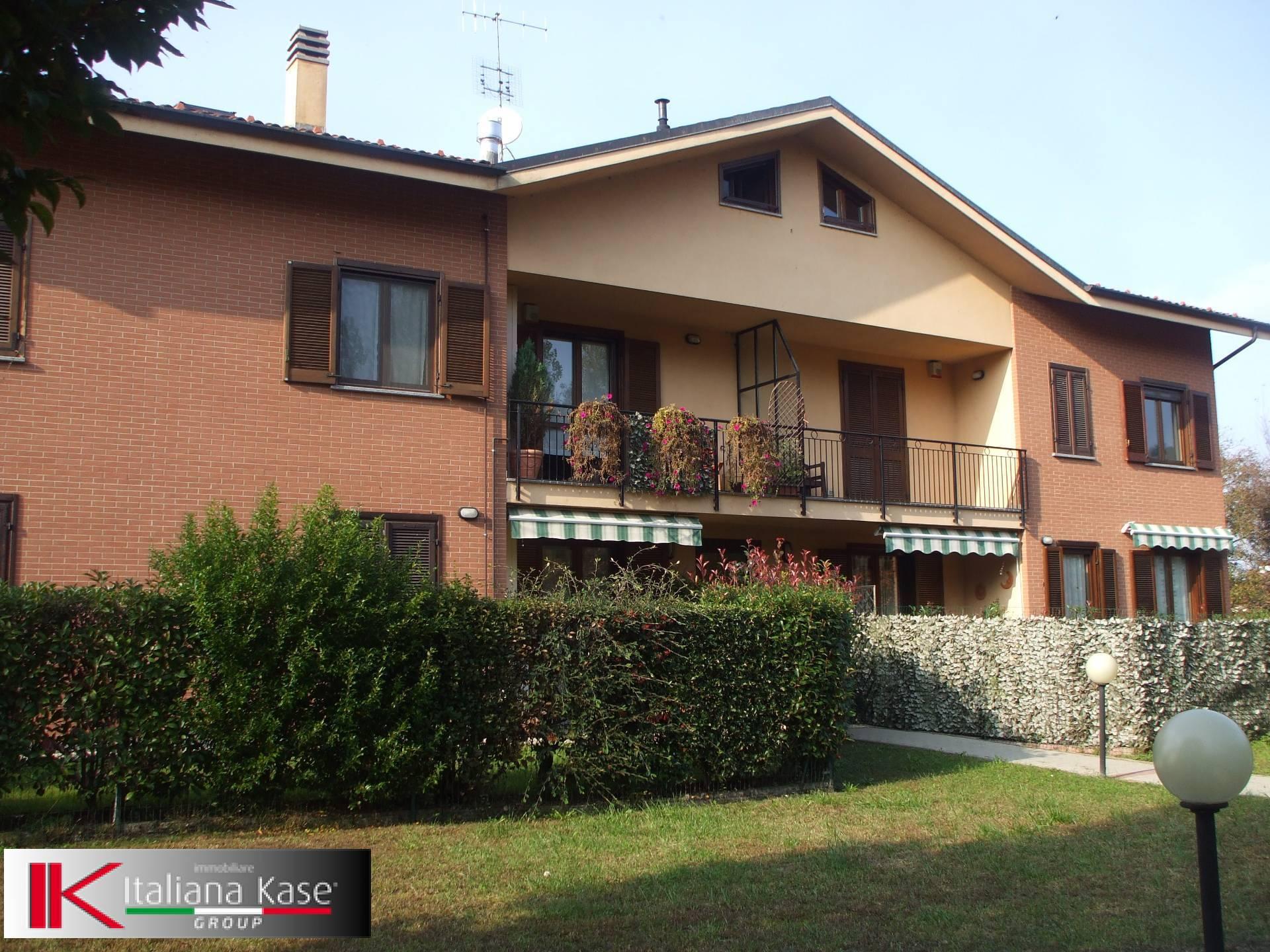 Attico / Mansarda in vendita a Castiglione Torinese, 4 locali, prezzo € 75.000 | PortaleAgenzieImmobiliari.it