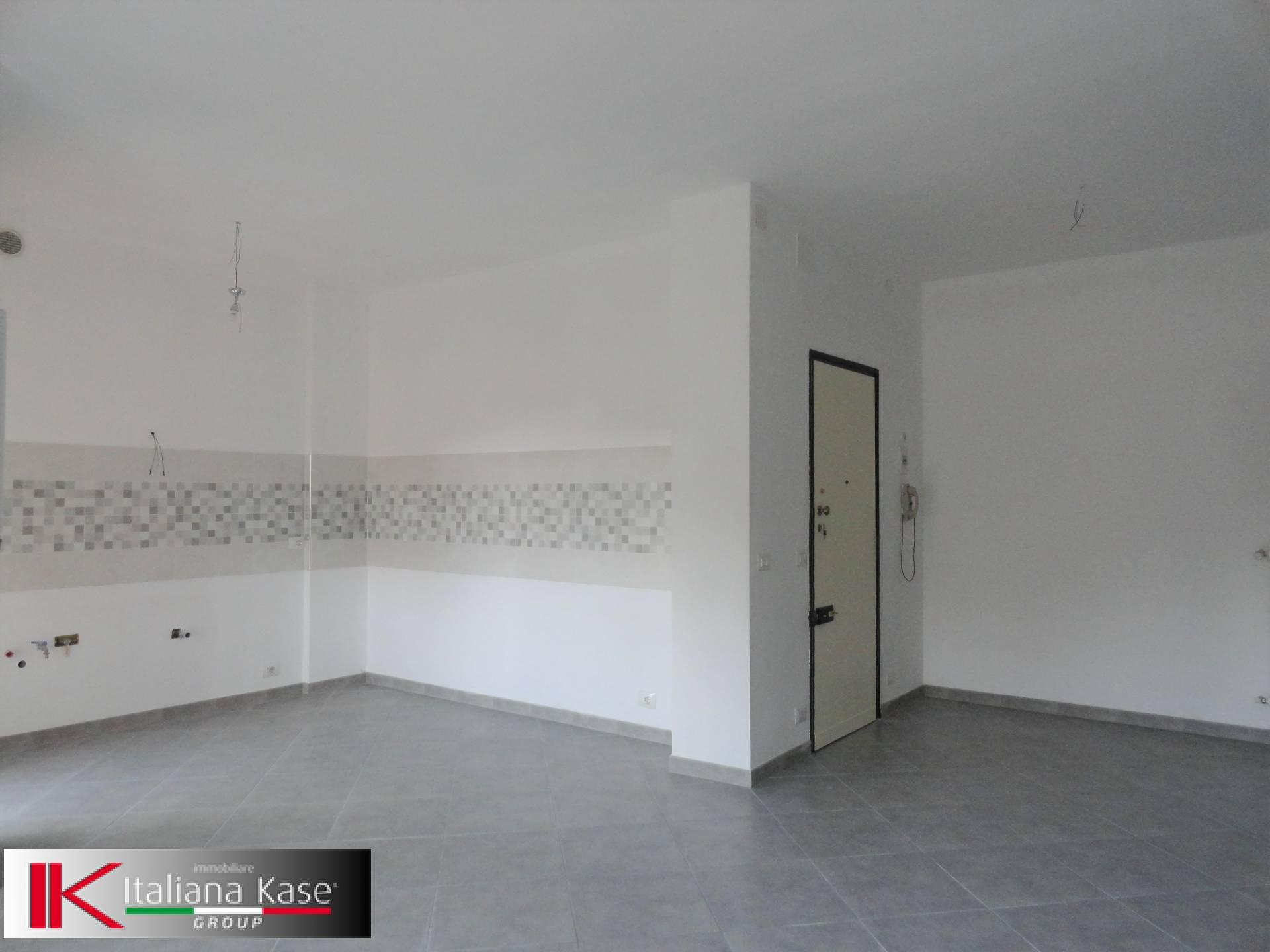 Appartamento in affitto a Caluso, 3 locali, prezzo € 400 | PortaleAgenzieImmobiliari.it