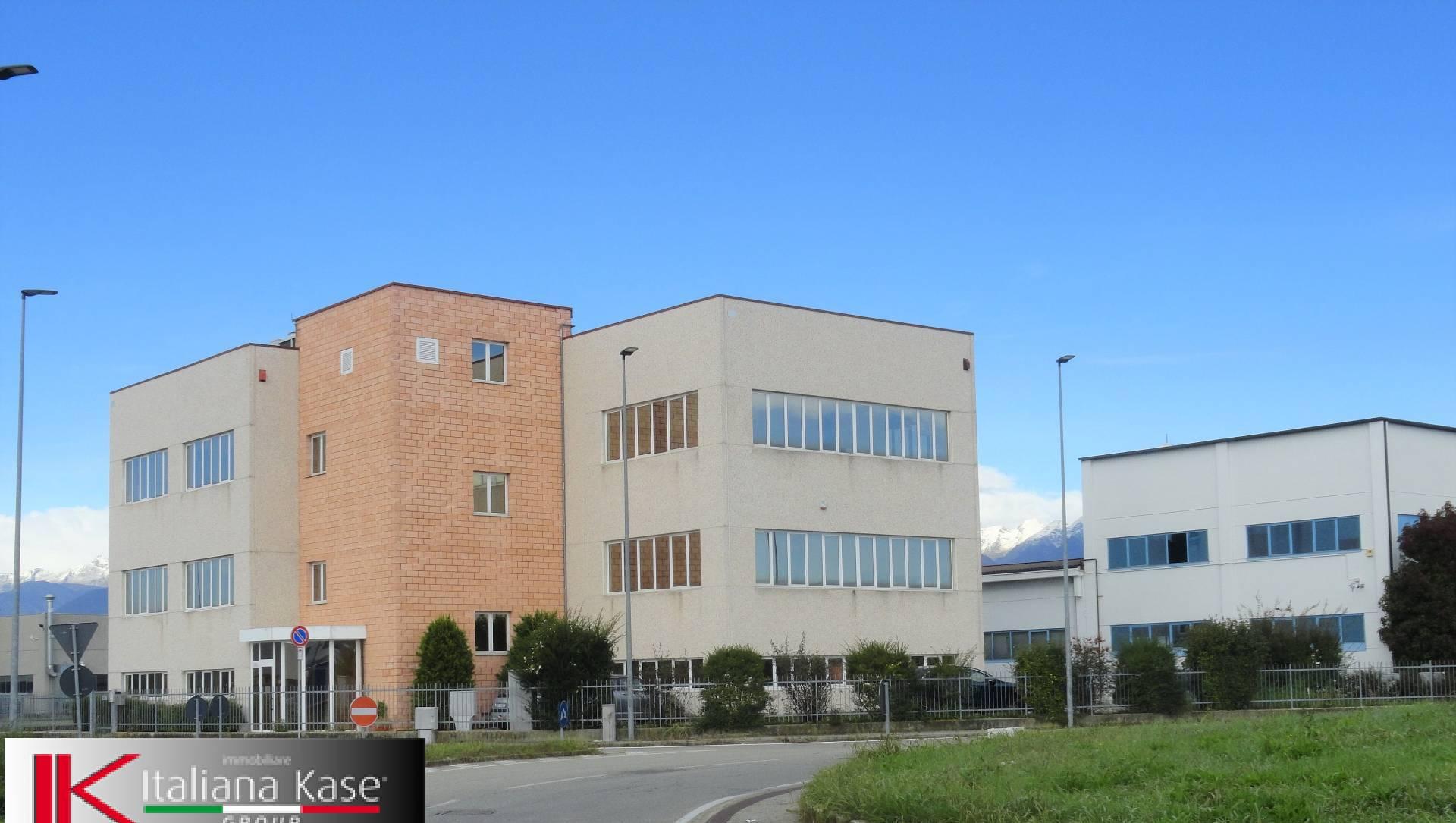 Ufficio / Studio in affitto a Strambino, 9999 locali, prezzo € 645.000 | PortaleAgenzieImmobiliari.it