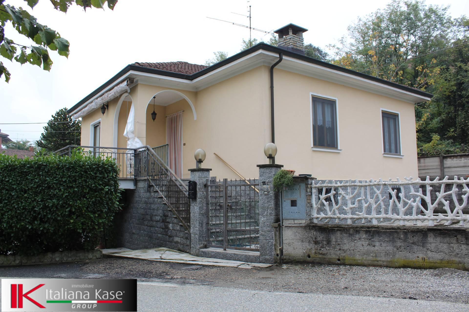 Soluzione Indipendente in vendita a Cavagnolo, 5 locali, prezzo € 144.000 | PortaleAgenzieImmobiliari.it