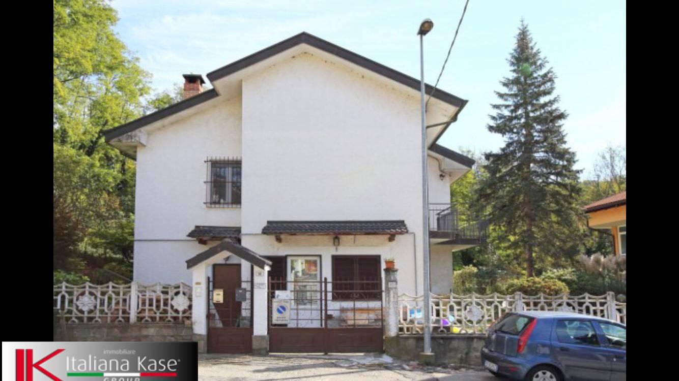 Appartamento in vendita a Castiglione Torinese, 2 locali, zona Località: Centro, prezzo € 95.000 | PortaleAgenzieImmobiliari.it