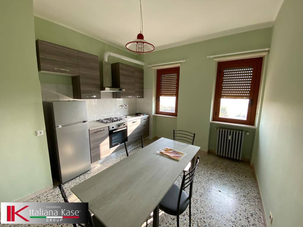 Appartamento in affitto a Caluso, 2 locali, prezzo € 320 | PortaleAgenzieImmobiliari.it
