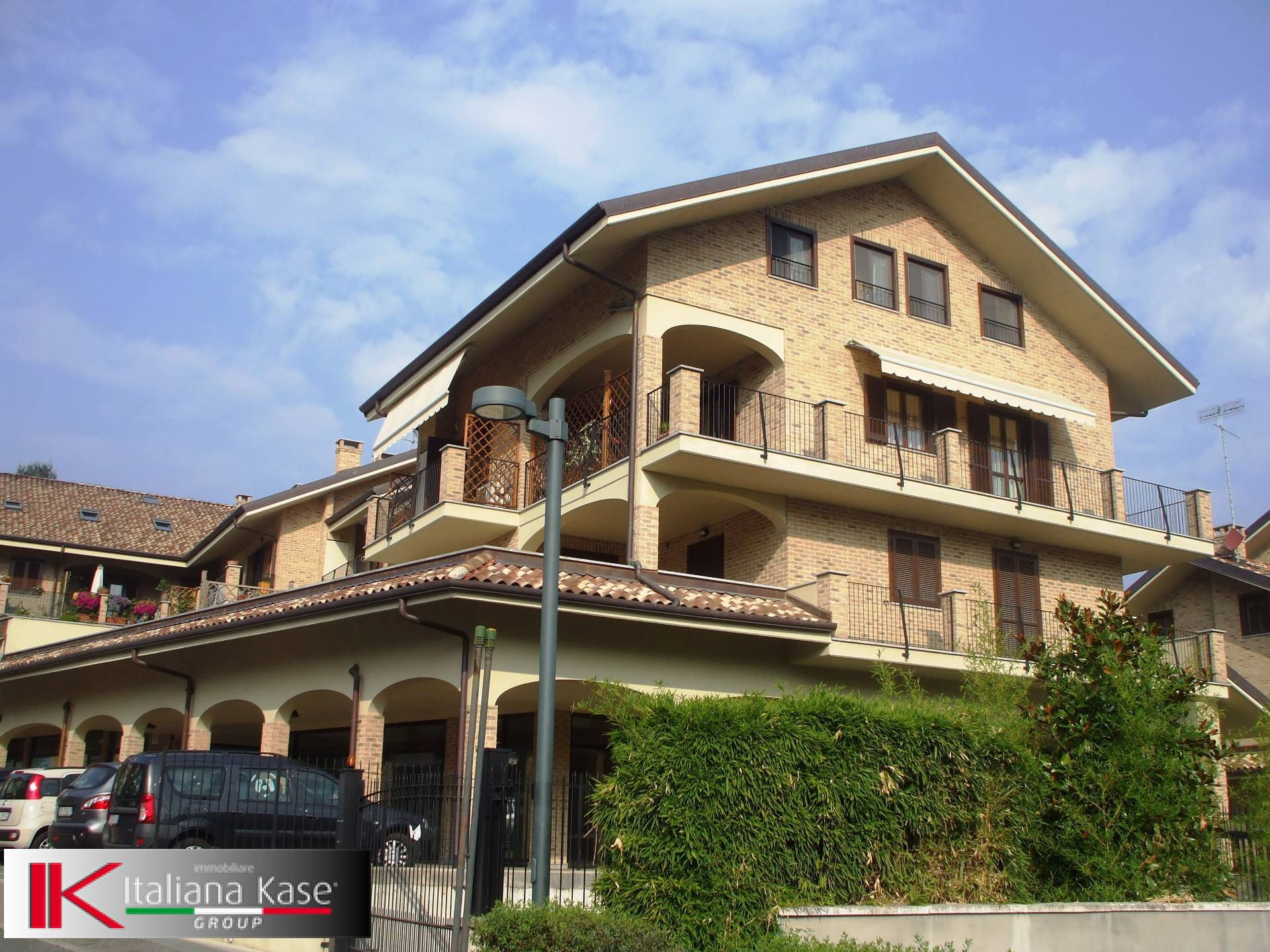 Box / Garage in vendita a Castiglione Torinese, 1 locali, zona Località: Centro, prezzo € 13.800 | CambioCasa.it