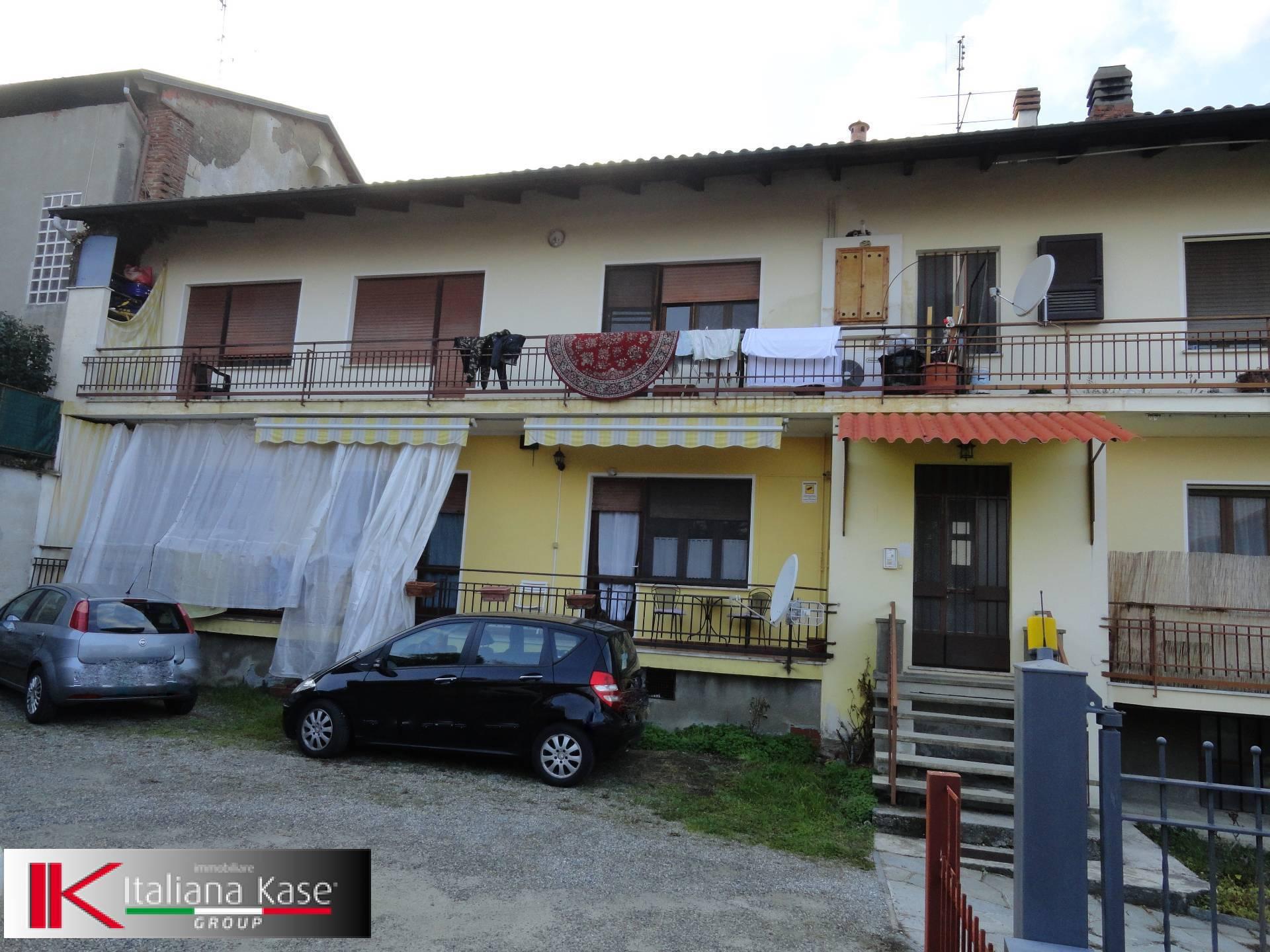 Appartamento in vendita a Candia Canavese, 4 locali, zona Località: CandiaCanavese, prezzo € 50.000   PortaleAgenzieImmobiliari.it