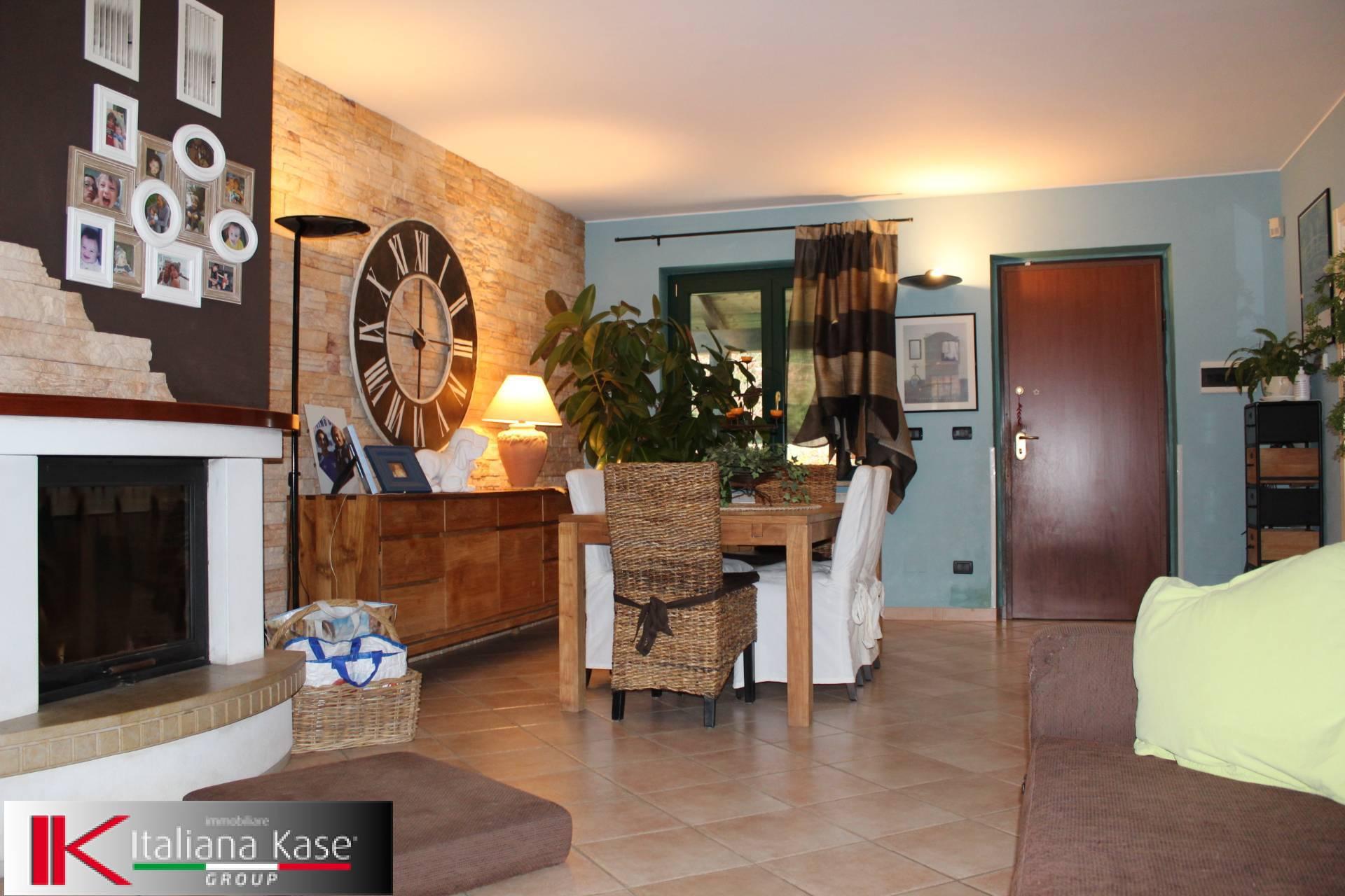 Villa a Schiera in Vendita a Castiglione Torinese