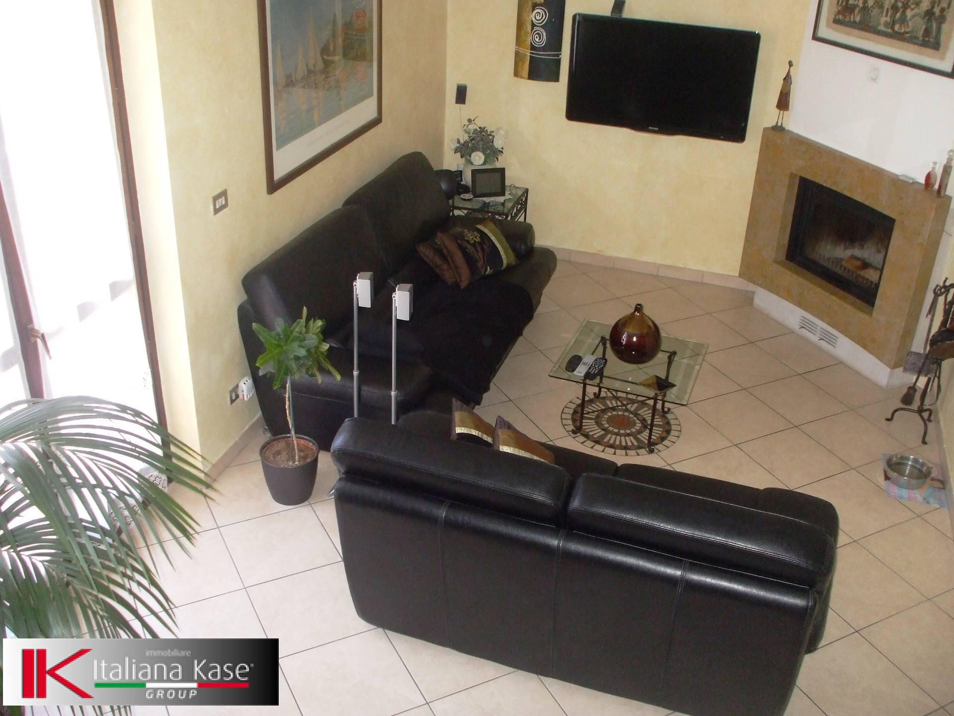 Appartamento in vendita a Castiglione Torinese, 4 locali, prezzo € 145.000 | CambioCasa.it