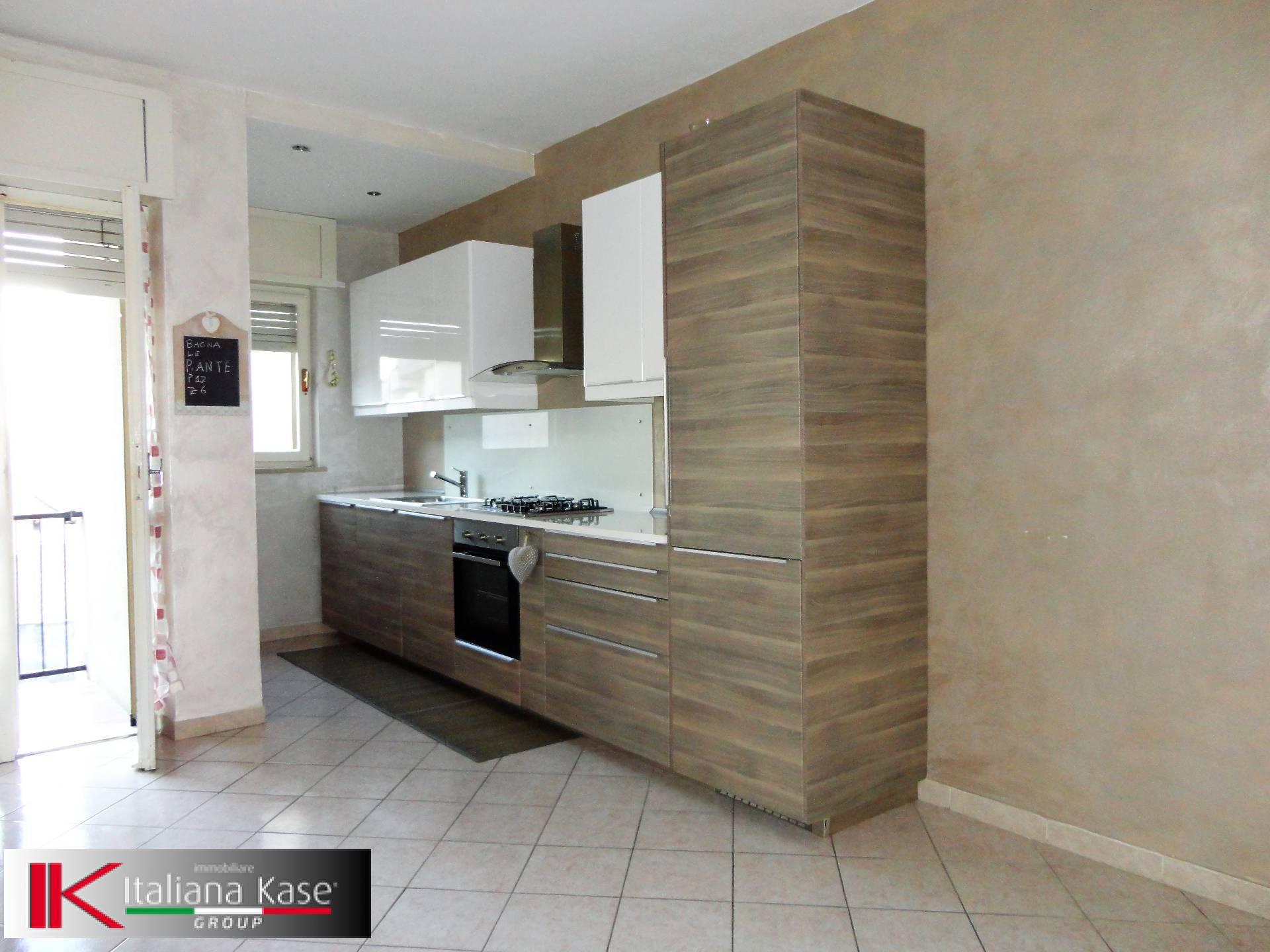 Appartamento in affitto a Caluso, 4 locali, prezzo € 370 | PortaleAgenzieImmobiliari.it