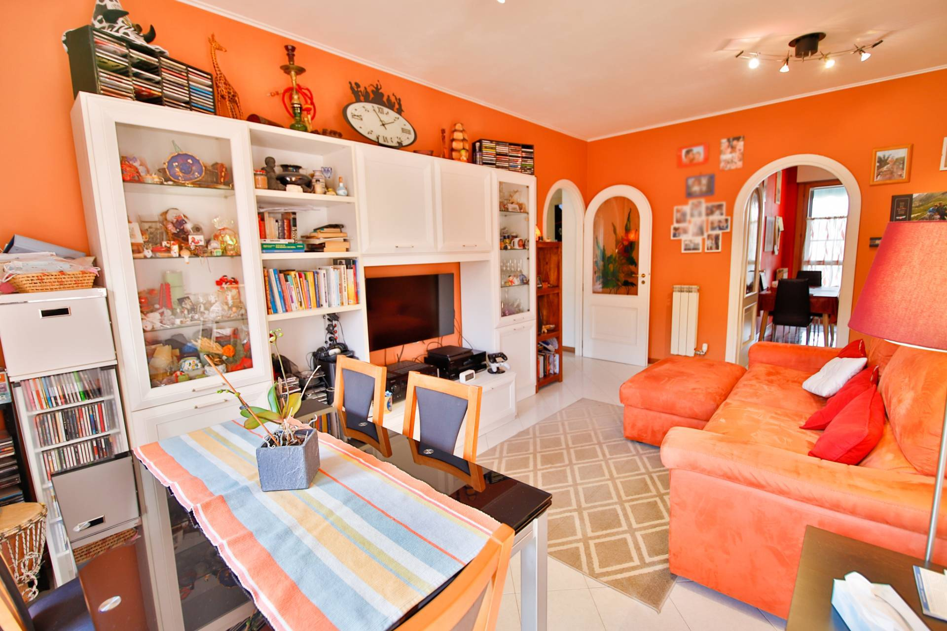 Appartamento in vendita a San Mauro Torinese, 4 locali, prezzo € 179.000 | PortaleAgenzieImmobiliari.it