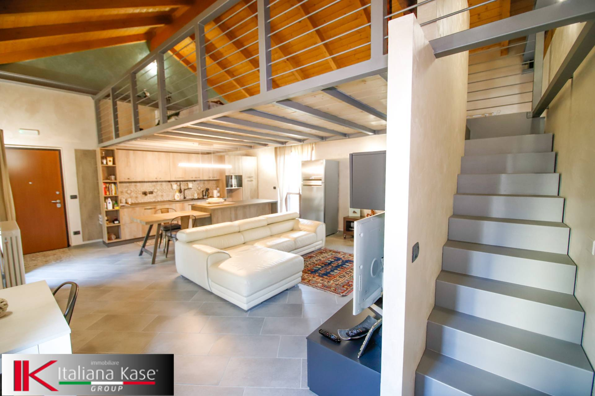 Appartamento in vendita a Gassino Torinese, 5 locali, zona Località: GassinoTorinese, prezzo € 189.000 | PortaleAgenzieImmobiliari.it