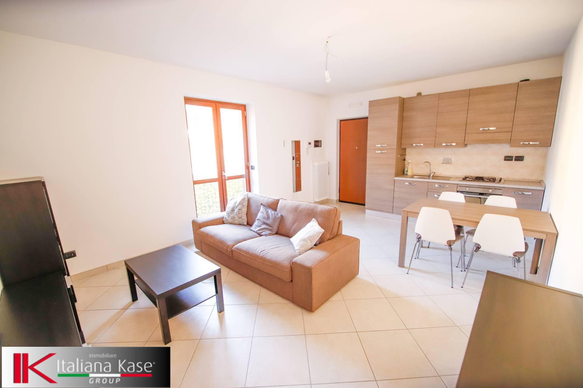 Appartamento in vendita a Gassino Torinese, 2 locali, prezzo € 99.000 | PortaleAgenzieImmobiliari.it