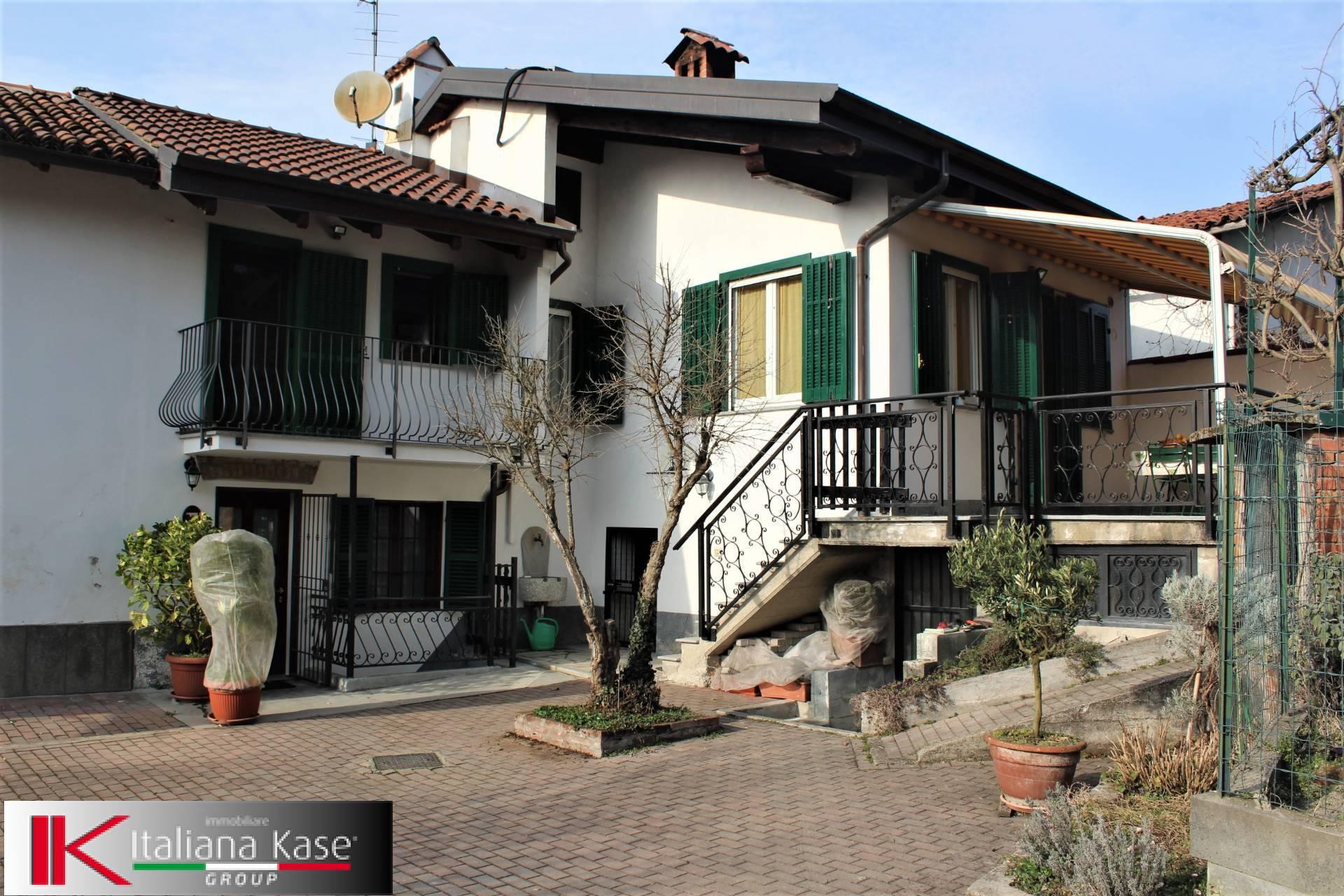 Soluzione Semindipendente in vendita a Sciolze, 4 locali, prezzo € 149.000 | PortaleAgenzieImmobiliari.it