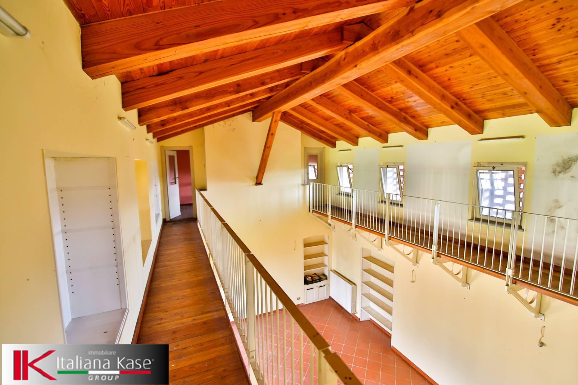Soluzione Indipendente in vendita a Levone, 14 locali, prezzo € 397.000 | PortaleAgenzieImmobiliari.it