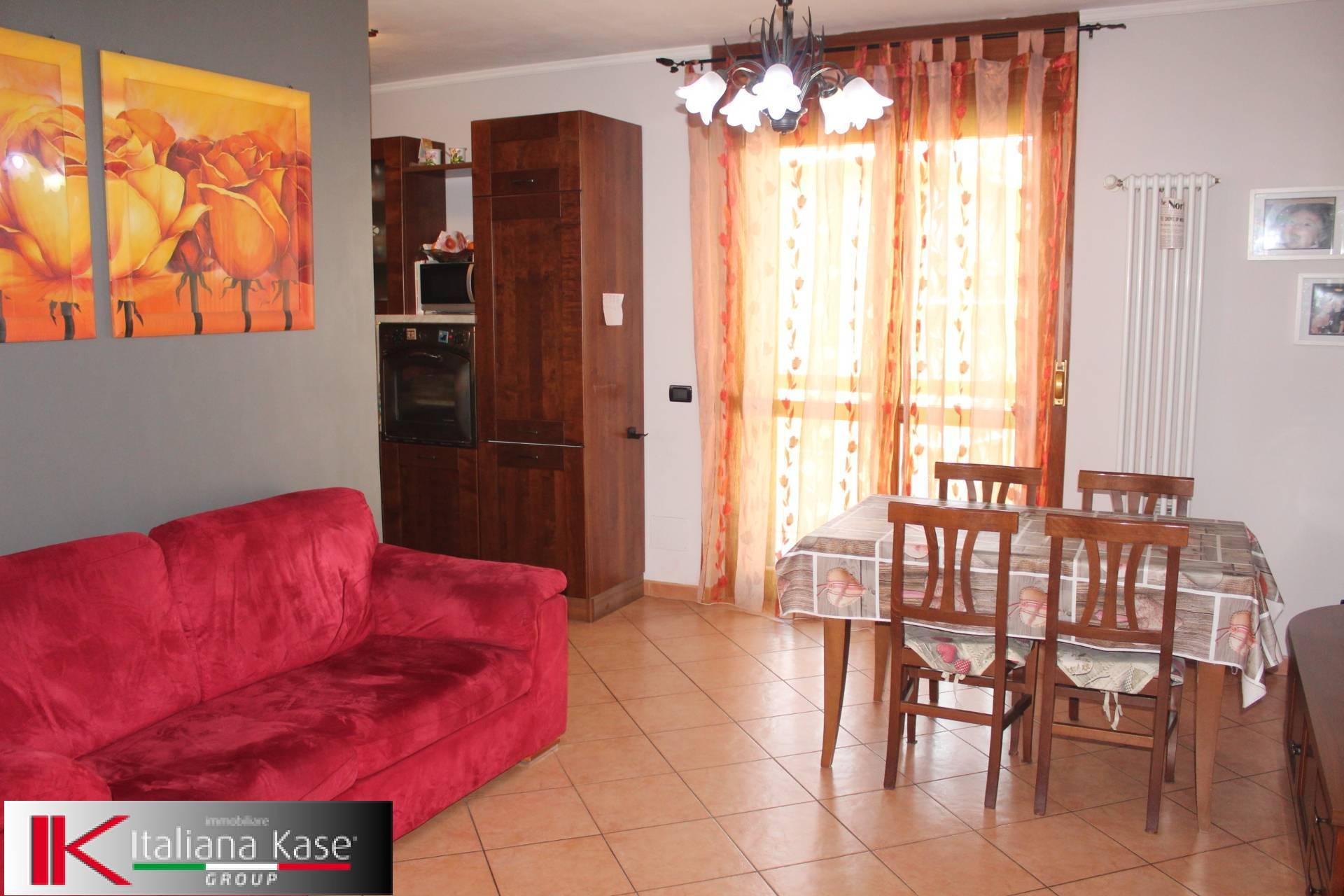 Appartamento in vendita a Gassino Torinese, 2 locali, zona Località: GassinoTorinese, prezzo € 99.000 | PortaleAgenzieImmobiliari.it