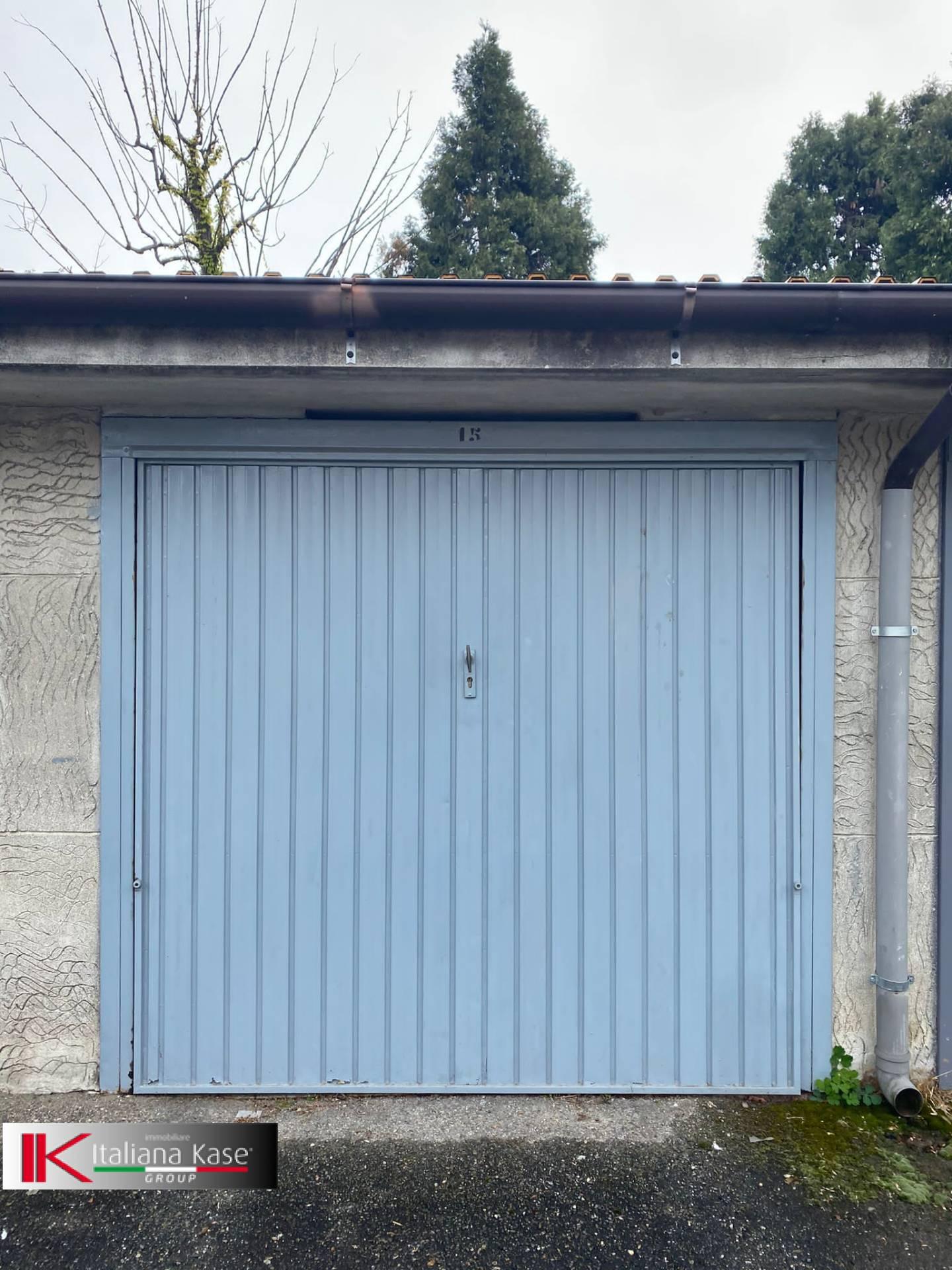 Box / Garage in vendita a Caluso, 1 locali, zona Località: Caluso, prezzo € 9.000 | PortaleAgenzieImmobiliari.it