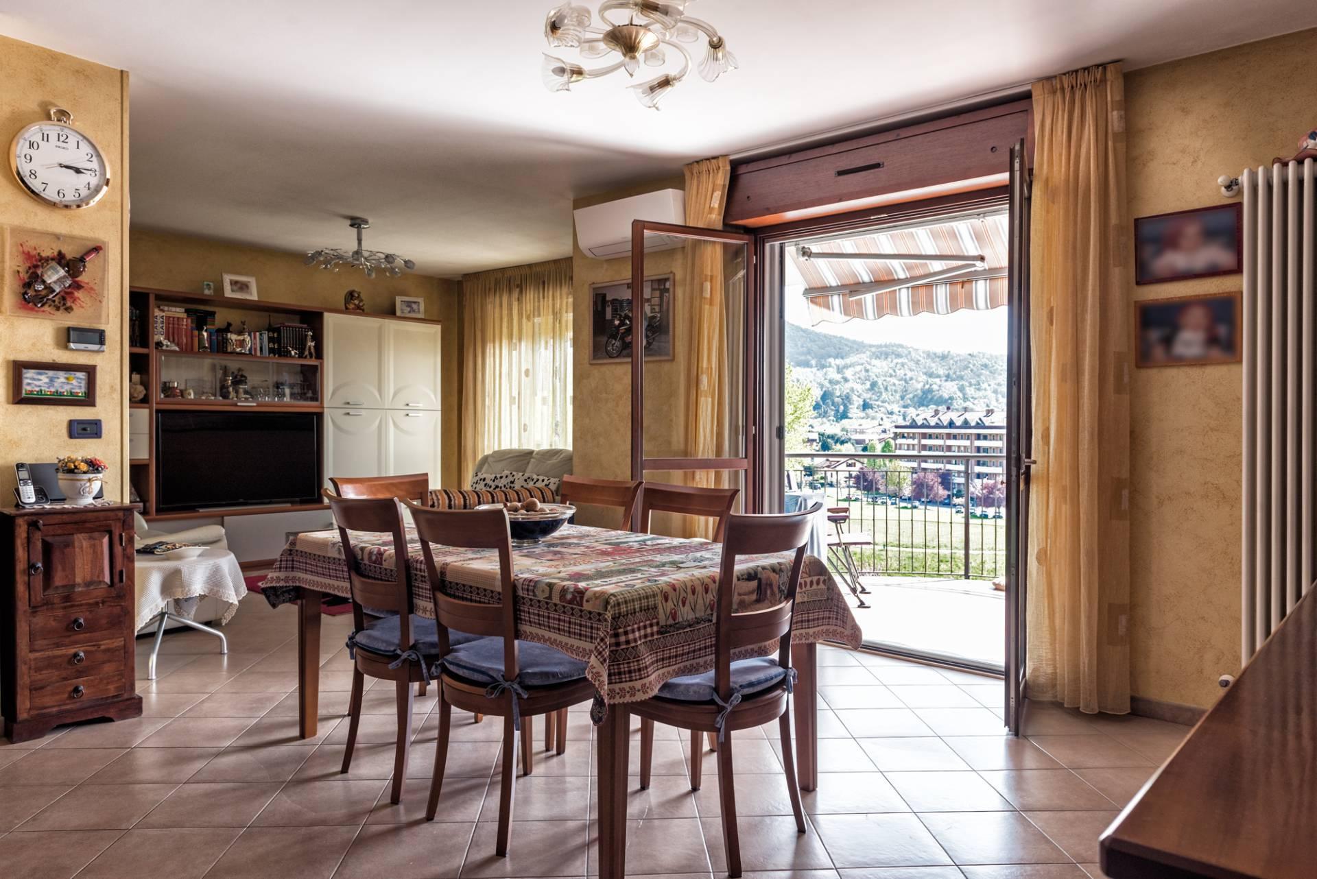 Appartamento in vendita a San Mauro Torinese, 5 locali, zona Località: OltrePo, prezzo € 310.000 | PortaleAgenzieImmobiliari.it