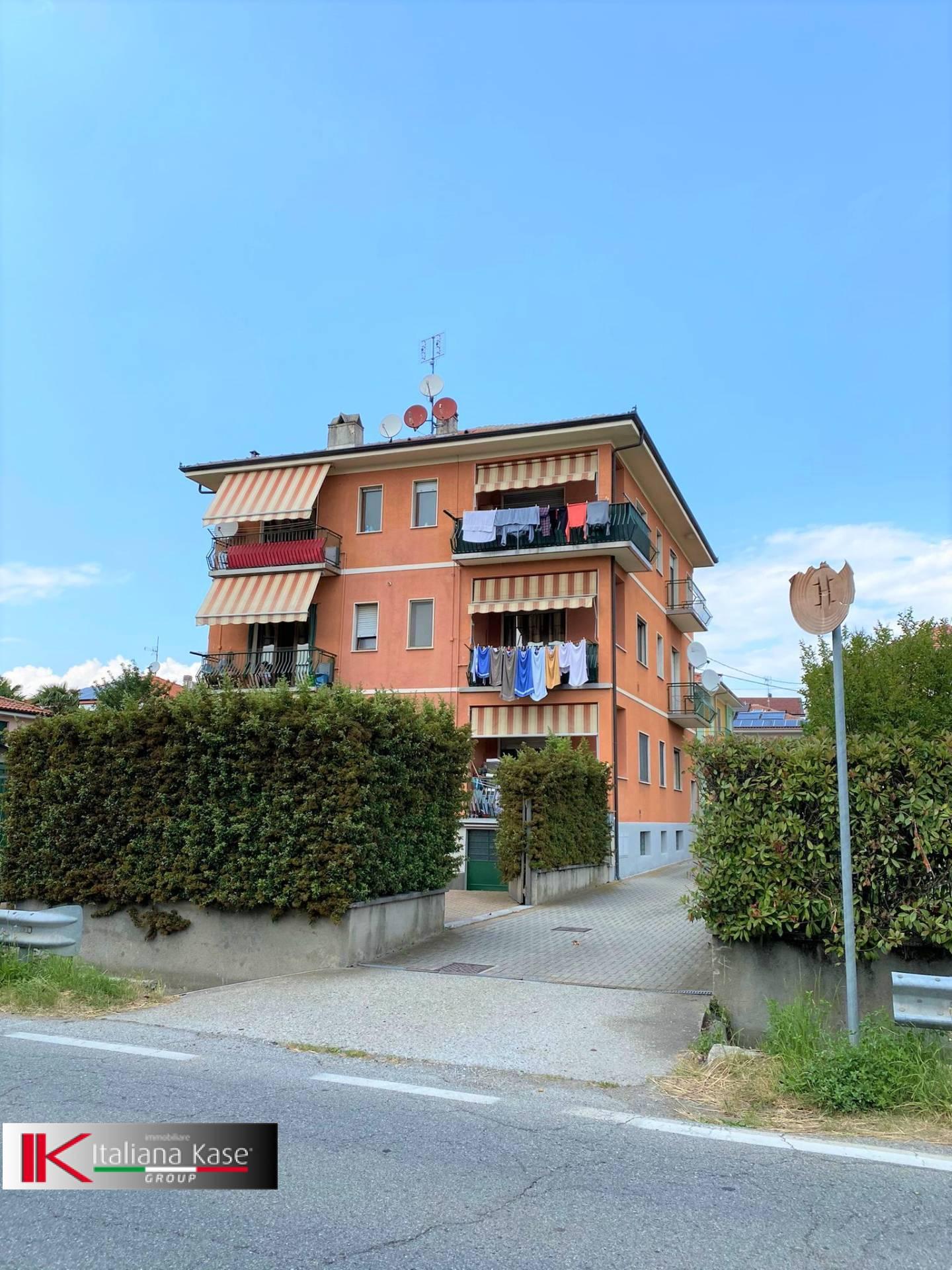 Appartamento in affitto a Caluso, 3 locali, zona Località: Caluso, prezzo € 330   PortaleAgenzieImmobiliari.it