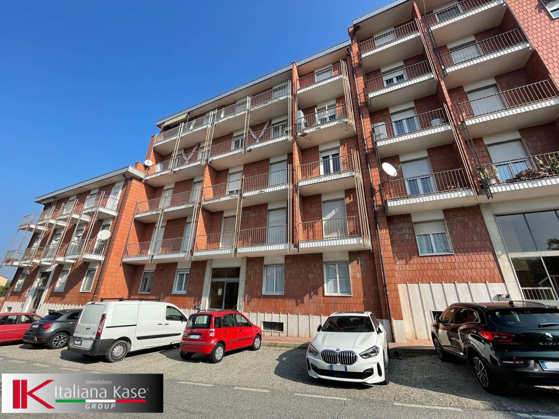 Appartamento in vendita a Gassino Torinese, 3 locali, prezzo € 75.000 | PortaleAgenzieImmobiliari.it