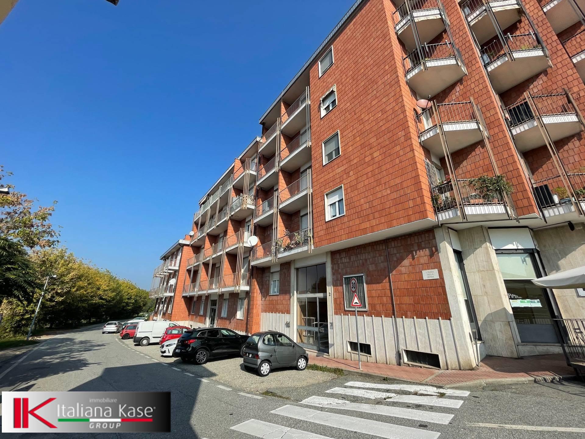 Appartamento in vendita a Gassino Torinese, 2 locali, prezzo € 65.000 | PortaleAgenzieImmobiliari.it