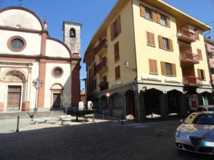 3 locali in Affitto a San Giorgio Canavese