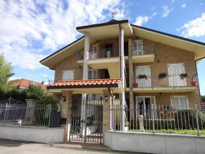 2 locali in Affitto a San Giorgio Canavese