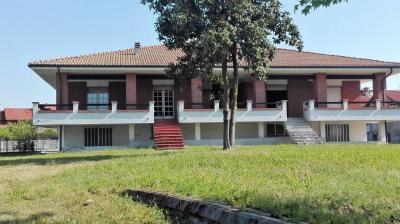Entrer chambres maximum Vente au San Giusto Canavese