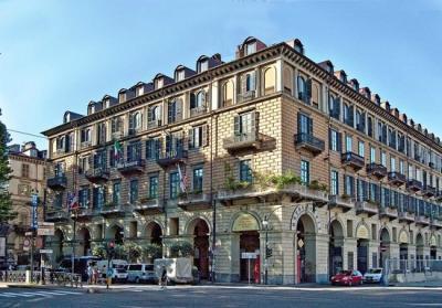 Entrer chambres maximum Vente au Torino