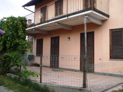 Casa semindipendente in Vendita a Castiglione Torinese
