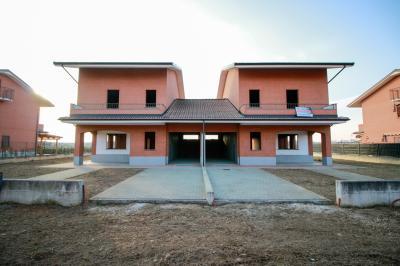 Villa a schiera in Vendita a Chivasso