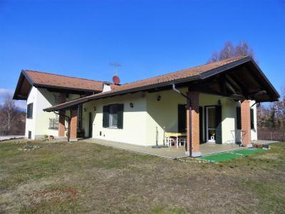 Villa in Vendita a Mercenasco