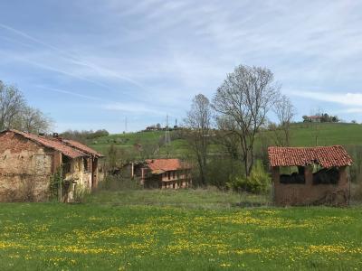 Rustici / cascine / case in Vendita a Baldissero Torinese