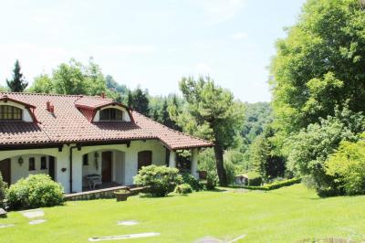 Villa a schiera d'angolo in Vendita a Sciolze