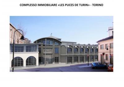 Locale commerciale in Affitto/Vendita a Torino