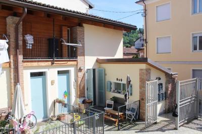 Entrer chambres maximum Vente au Gassino Torinese