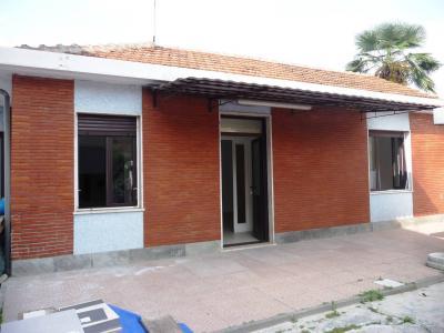 Casa indipendente in Vendita a Settimo Torinese