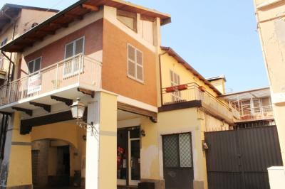Casa semindipendente in Vendita a Gassino Torinese