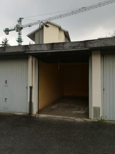 Box o garage in Vendita a Settimo Torinese