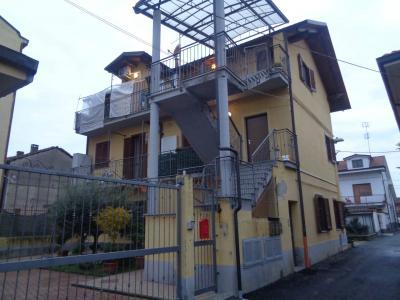 4 locali in Vendita a Brandizzo