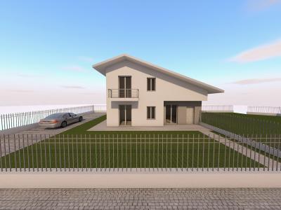 Villa in Vendita a Brandizzo