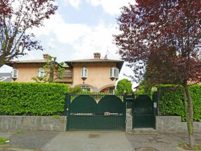 Porzione di bifamiliare in Vendita a Castiglione Torinese