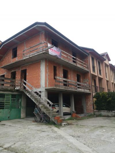 Casa semindipendente in Vendita a Chivasso