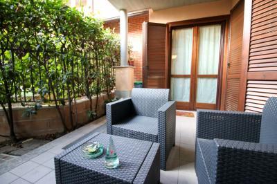 appartamento con giardino in Vendita a Chivasso