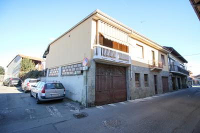 Casa semindipendente in Vendita a Leinì