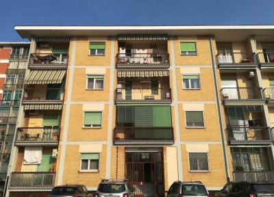 3 locali in Vendita a Settimo Torinese