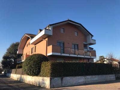 appartamento con terrazzo in Vendita a San Mauro Torinese