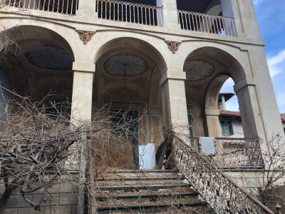 Casa semindipendente in Vendita a San Giorgio Canavese