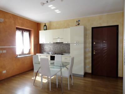 Monolocale in Affitto a Caluso